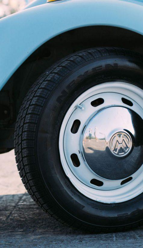 Classic Tires
